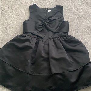 Other - Girls size 7/8 black formal dress